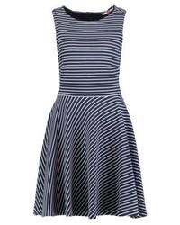 Tommy Hilfiger Jumper Dress Blue