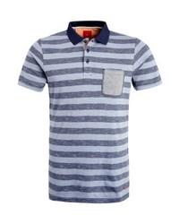 s.Oliver Polo Shirt Indigo