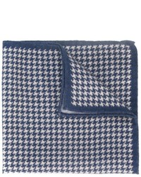 Houndstooth pocket square medium 616622