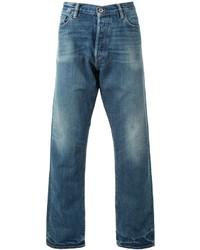 Simon Miller Classic Straight Leg Jeans