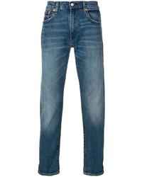 Levi's Hi Ball Roll Jeans