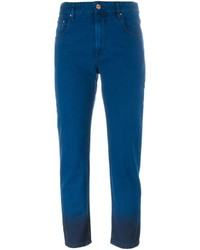 Etoile Isabel Marant Isabel Marant Toile Priest Two Tone Jeans