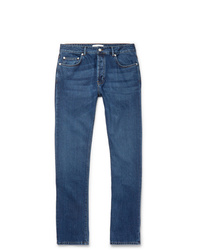 Officine Generale Kurt Slim Fit Denim Jeans