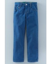 Mini Boden Slim Fit Jeans