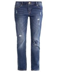Morgan Pbeau Straight Leg Jeans Brut