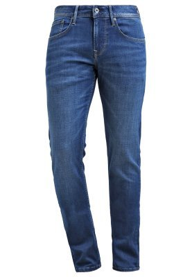 2b53e1b840a FINSBURY - Vaqueros slim fit - i48. Blue Jeans by Pepe Jeans