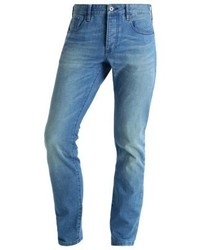 Scotch & Soda Ralston Slim Fit Jeans Rebel Punch Light
