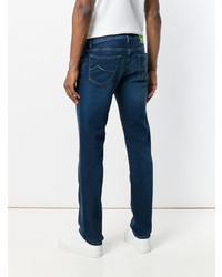 Jacob Cohen Regular Fit Jeans