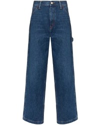 Polo Ralph Lauren Relaxed Straight Leg Jeans