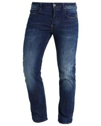 Revend Straight Leg Jeans Blue
