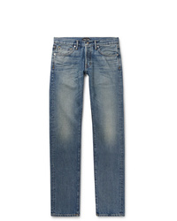 Tom Ford Slim Fit Denim Jeans