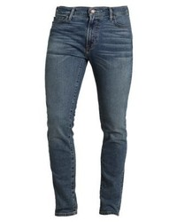 Abercrombie & Fitch Slim Fit Jeans Blue Denim