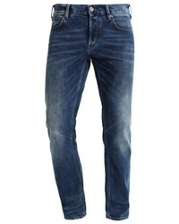 French Connection Slim Fit Jeans Blue