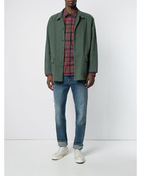Levi's Vintage Clothing Light Wash Jeans