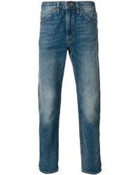 Levi's Vintage Clothing Light Wash Jeans