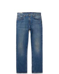 Gucci Washed Denim Jeans