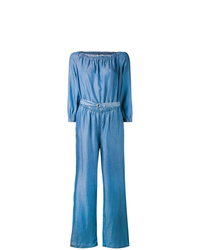 MICHAEL Michael Kors Michl Michl Kors Off Shoulder Jumpsuit