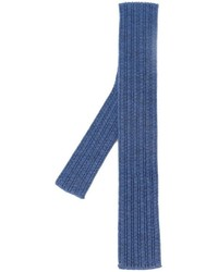 Knitted tie medium 616666
