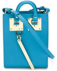 Sophie Hulme Small Albion Shoulder Bag