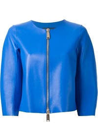 Cropped jacket medium 238533