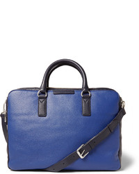 Marc by Marc Jacobs Leather Briefcase