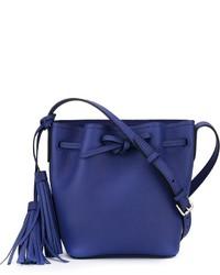 Polo Ralph Lauren Mini Bucket Bag