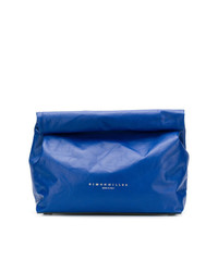 Simon Miller Wide Loose Clutch Bag