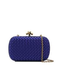 Bottega Veneta Woven Clutch Bag