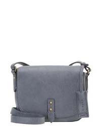 Across body bag grey blue medium 4121786