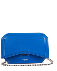 Givenchy Bow Cut Classic Leather Cross Body Bag