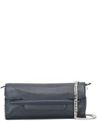 Zanellato Chain Strap Mini Shoulder Bag