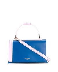 Emilio Pucci Colour Block Shoulder Bag