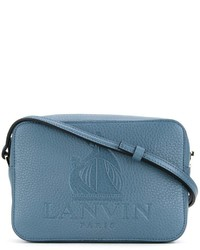 Lanvin So Crossbody Bag