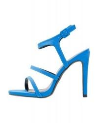 Stunned sandals mid blue medium 4276816
