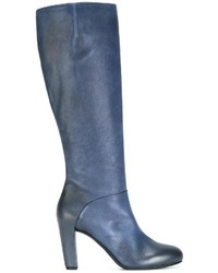 Roberto Del Carlo Knee Length Boots
