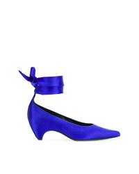 Stella McCartney Wrap Ankle Pumps