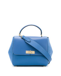 Bally B Turn Tote Bag