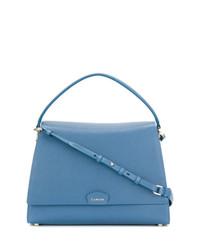 Lanvin Logo Shoulder Bag
