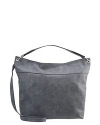 Handbag dark ashblue medium 4122283