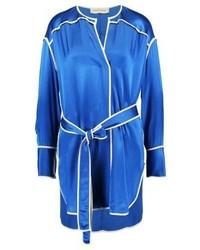 Samiha blouse natural blue medium 3938446