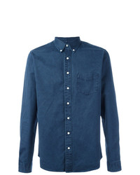Schnaydermans Leisure Overdyed One Shirt