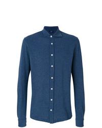Long sleeve polo shirt medium 7745957