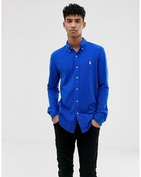 c6769d77 Men's Long Sleeve Shirts by Polo Ralph Lauren | Men's Fashion ...