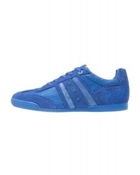 Imola Tech Trainers Olympic Blue