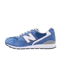 New Balance Mrl996 Trainers Blue
