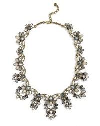 Naira crystal collar necklace medium 967967