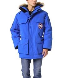 Canada Goose montebello parka online official - J.Crew Nanamica Cruiser Jacket   Where to buy & how to wear