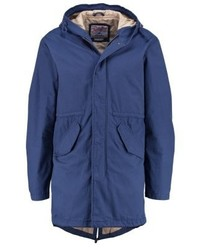 Jack & Jones Jorallday Parka Dark Denim
