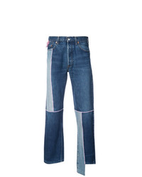 Neith Nyer Patchwork Jeans