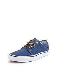Blue plimsolls original 2037687